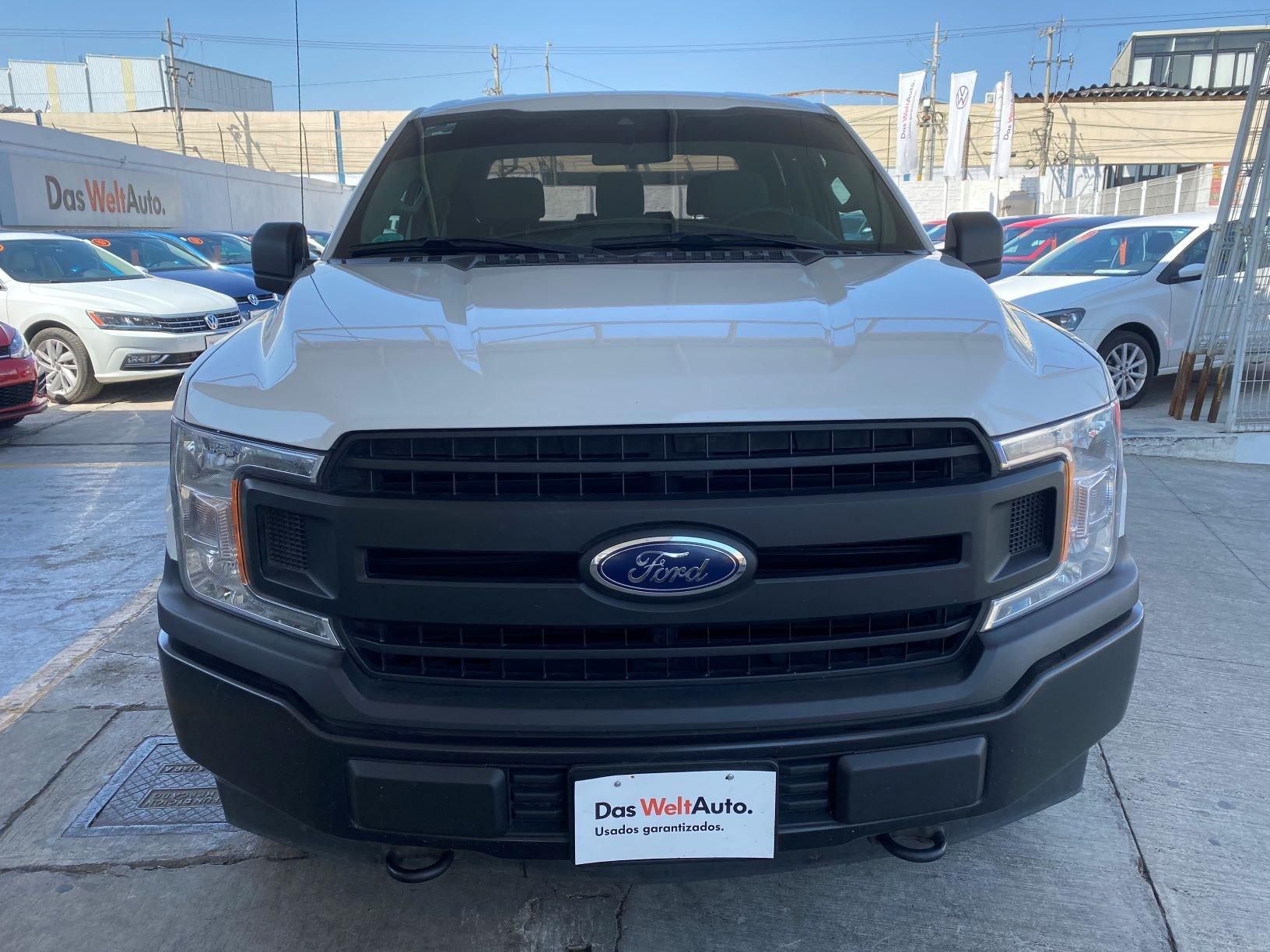 FORD-F-150-2019