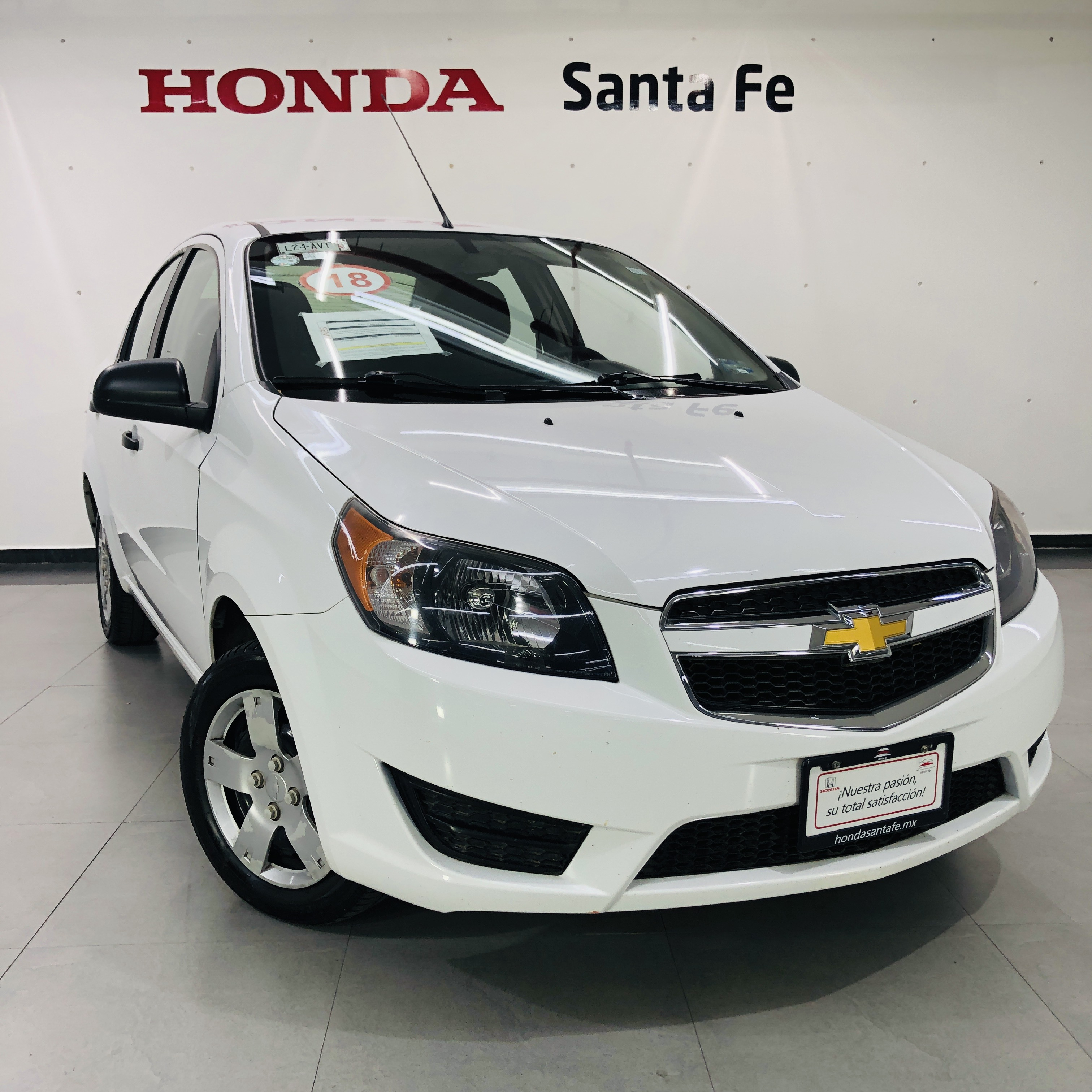 Chevrolet AVEO 139,900