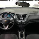 Chevrolet AVEO Lateral derecho 17