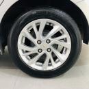 Chevrolet AVEO Atrás 19
