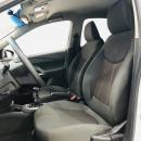 Chevrolet AVEO Lateral izquierdo 16