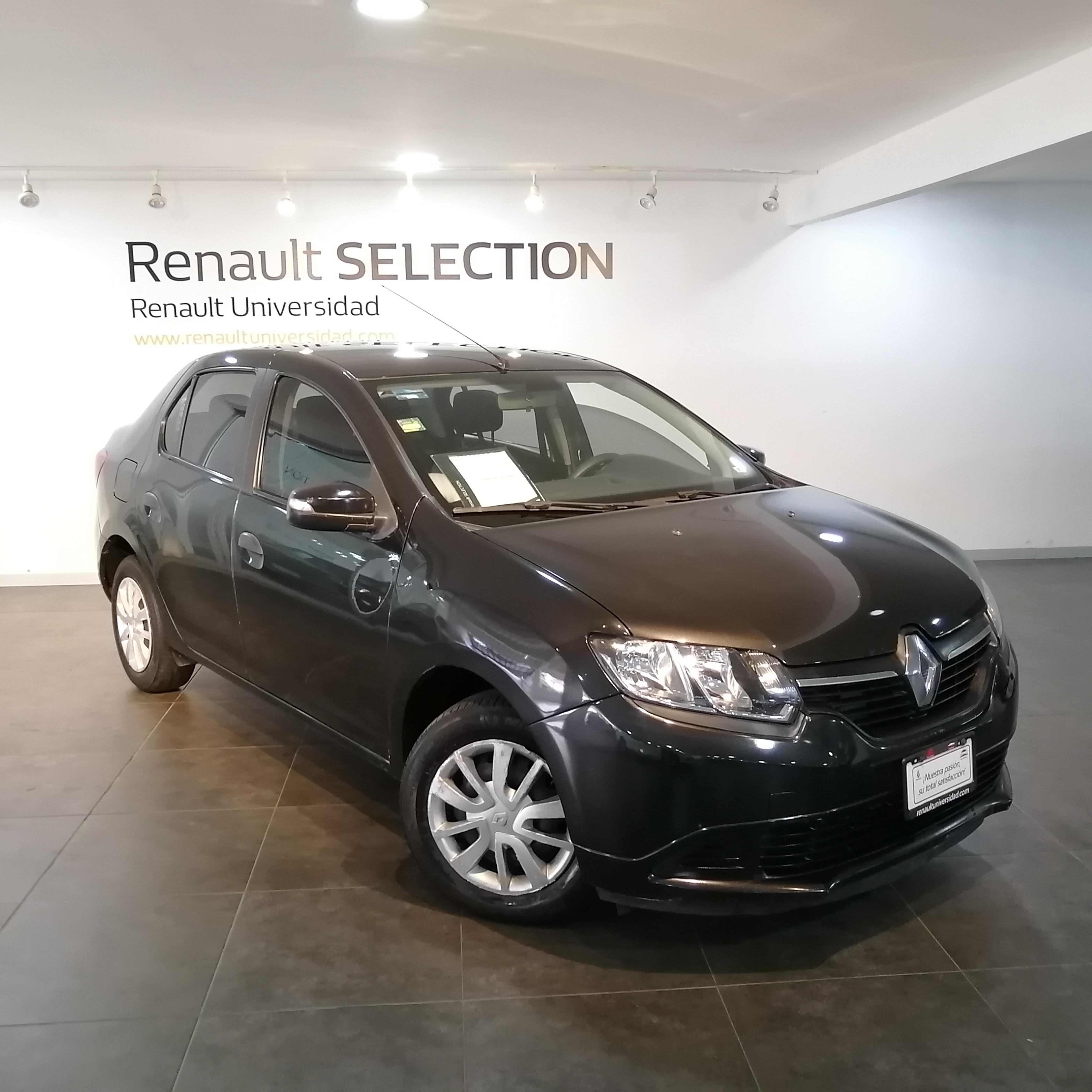 Renault Logan EXPRESSION - GocarCredit