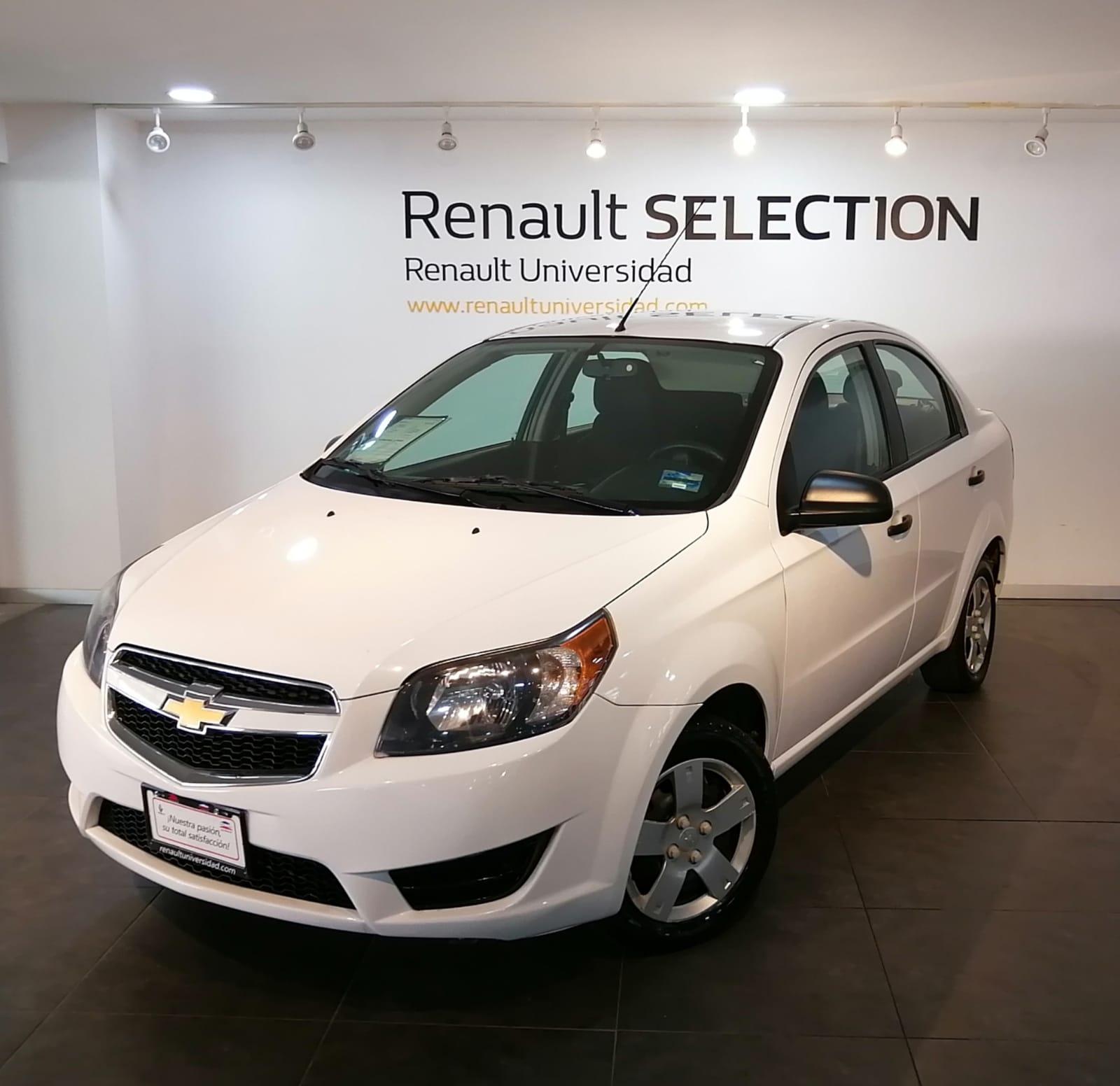 Chevrolet AVEO 139,000
