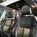 Nissan X-TRAIL Tablero 12