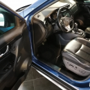 Nissan X-TRAIL Interior 13