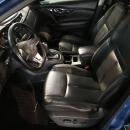 Nissan X-TRAIL Asientos 14