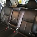 Nissan X-TRAIL Asientos 15