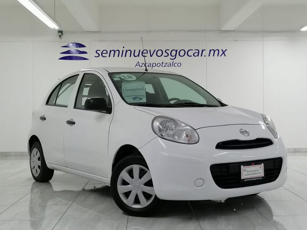 Nissan March 139,000