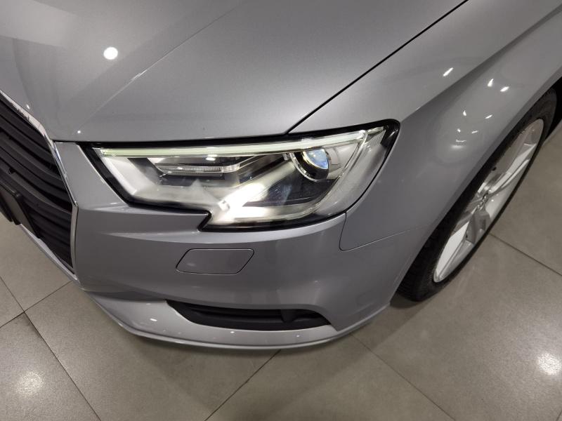 Audi A3 Sedán Tablero 12