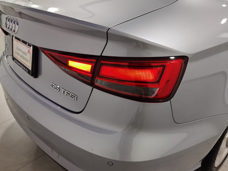Audi A3 Sedán Llantas 16