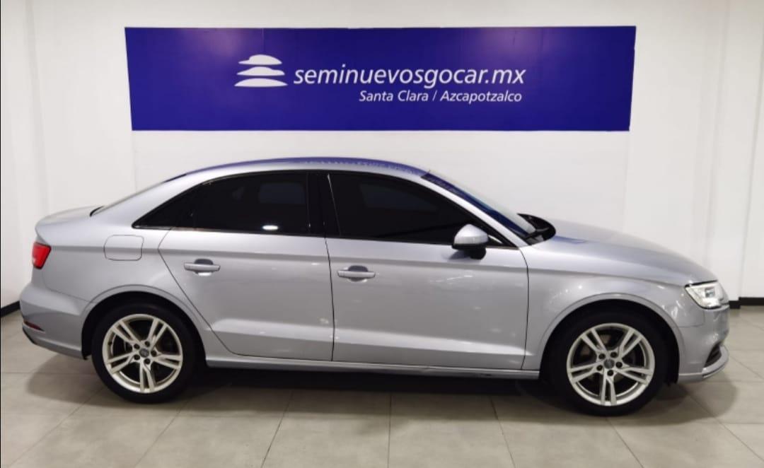 Audi A3 Sedán Llantas 2