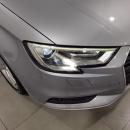 Audi A3 Sedán Llantas 22