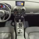 Audi A3 Sedán Arriba 9