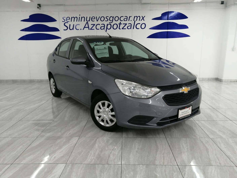 Chevrolet Aveo Llantas 1