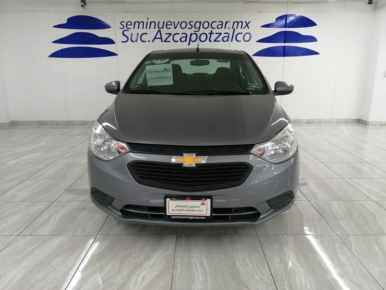 Chevrolet Aveo Interior 9