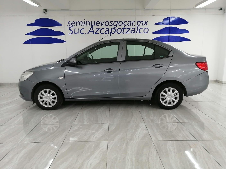 Chevrolet Aveo Llantas 3
