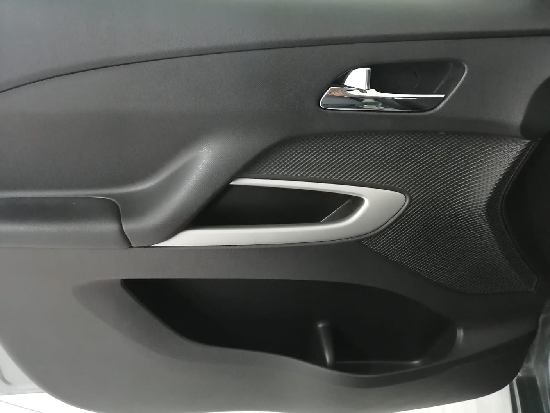 Chevrolet Aveo Asientos 17