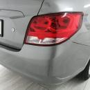 Chevrolet Aveo Interior 13
