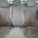 Chevrolet Aveo Interior 18