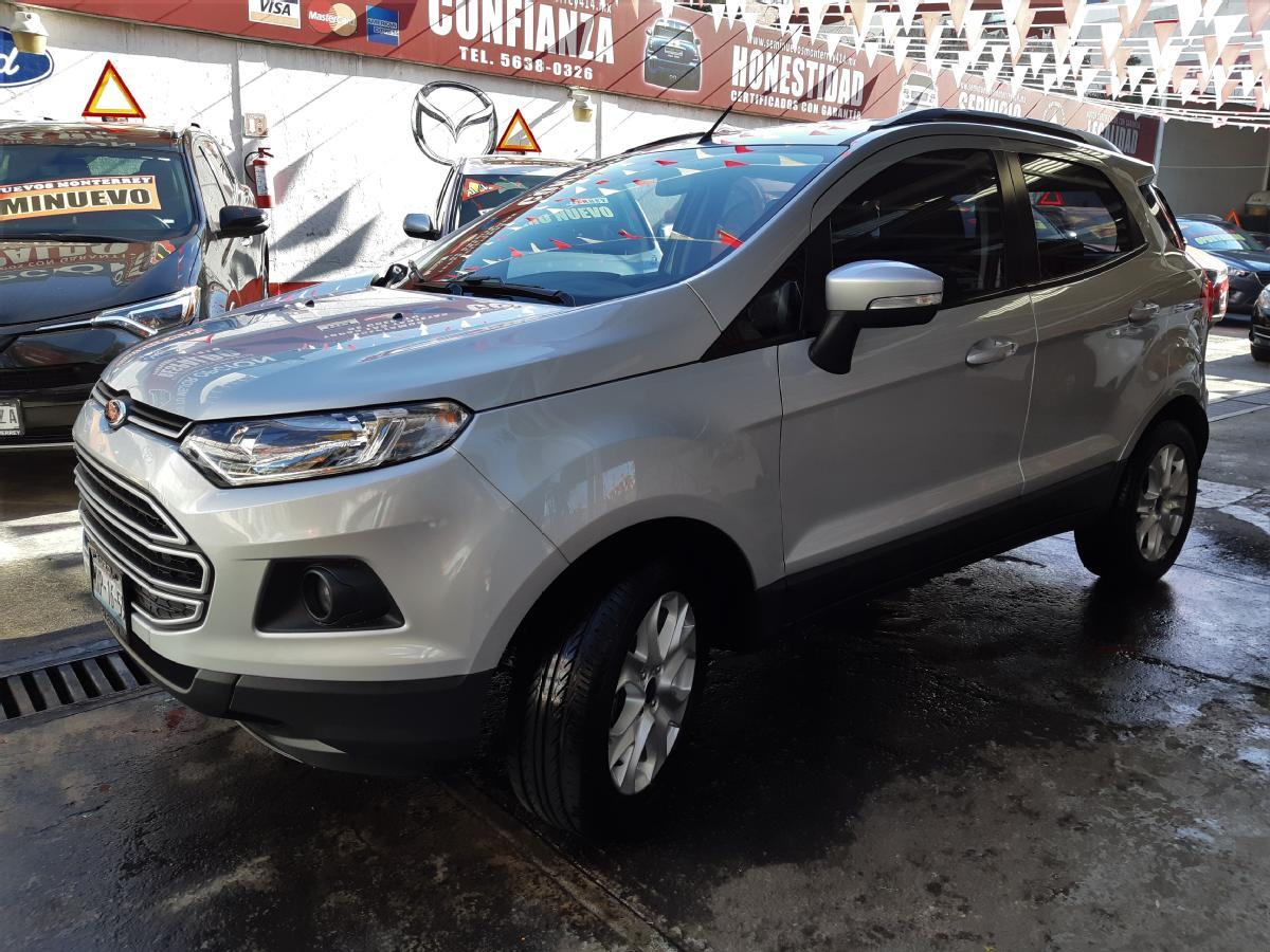 Ford Eco Sport 218,600