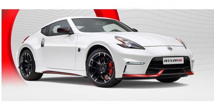 Autos Nuevos Nissan