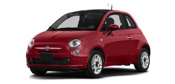 Autos Nuevos Fiat