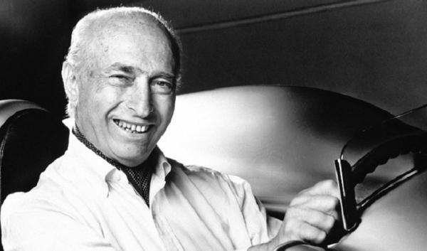 Recordamos a Juan Manuel Fangio, 20 años de su muerte