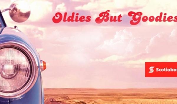 Oldies But Goodies #LosMejoresSEMINUEVOS