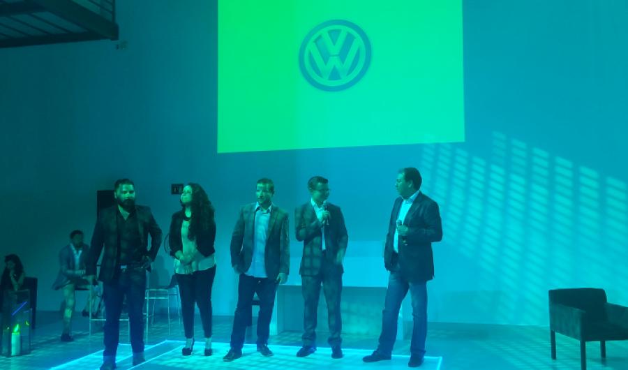 Mi Volkswagen app