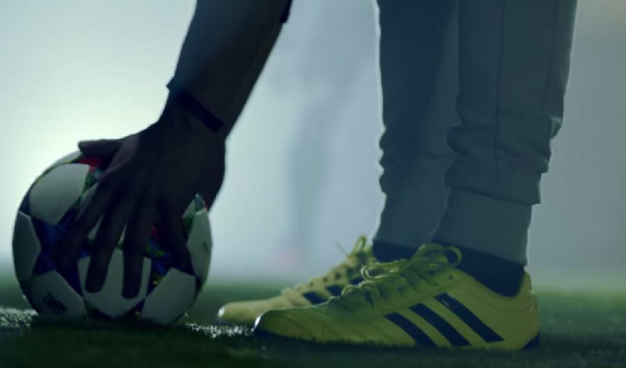 Video: Futbol en camiones