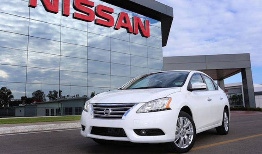 Resultados Financieros de Nissan