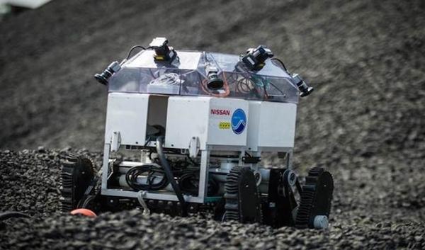Las tecnologías de Nissan son utilizadas para explorar las profundidades del océano.