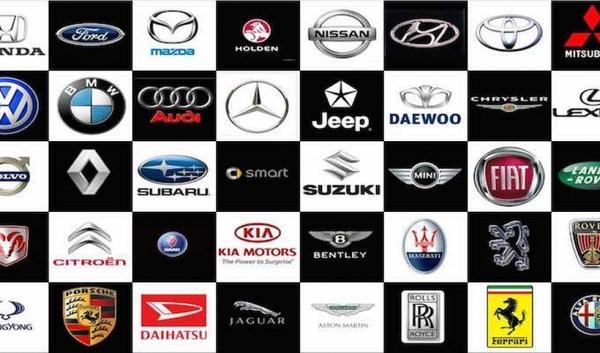 Top 10 de las marcas de autos más valiosas, según Forbes