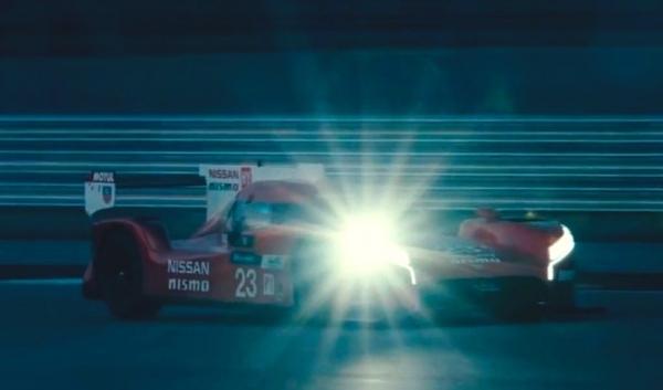 Los campeones de Nissan GT Academy se integran a la máxima categoría en Le Mans