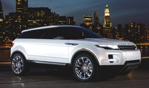 Land Rover: Uno de los vehículos con mayor valor de reventa