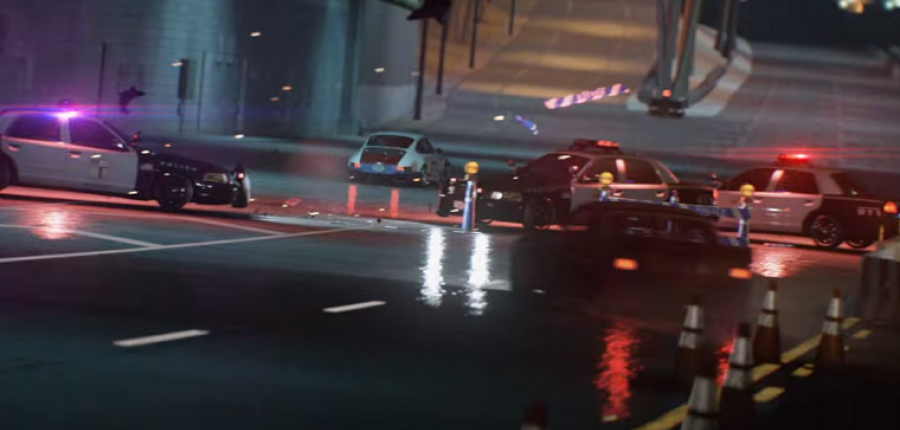 Video: Trailer Need for Speed