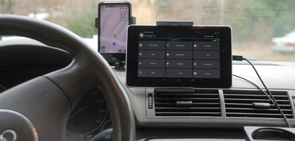 5 apps (gratis) que todo conductor debe tener