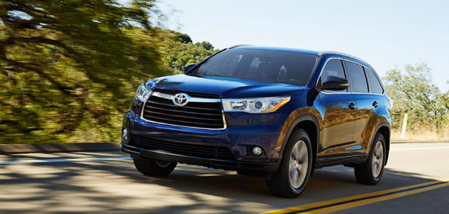 Prueba de manejo: Toyota Highlander 2015, máxima elegancia y poder