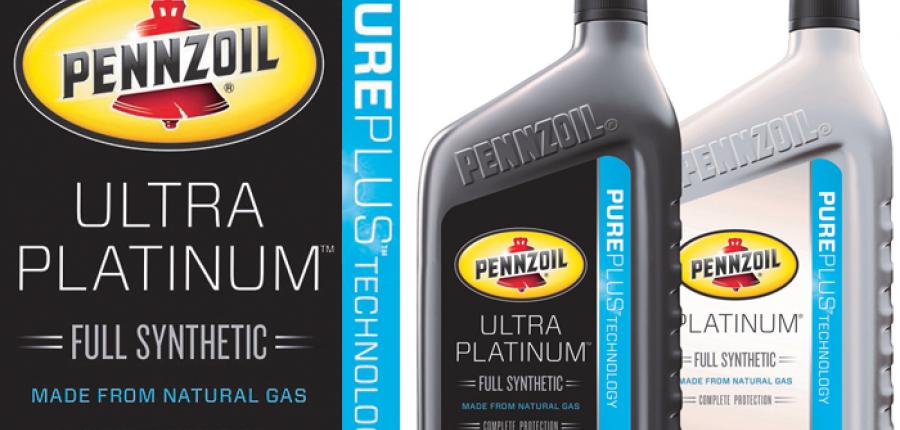 Pennzoil presenta novedosos aceites desarrollados con gas natural