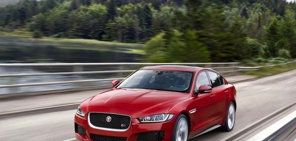 FOTOS: Así luce el nuevo Jaguar XE S