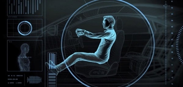 ¿Ya conoces los asientos GRAVEDAD CERO de Nissan?