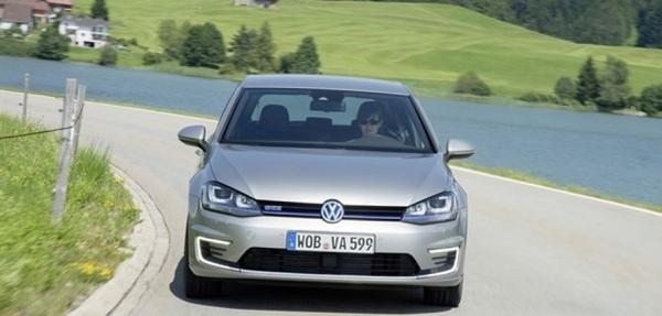 VW presenta su tercer modelo híbrido enchufable