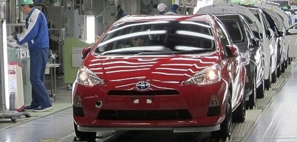 Venta de autos en Agosto se recupera 17.6%