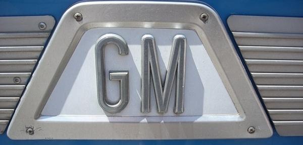 GM negocia suspensión temporal de contratos en Brasil
