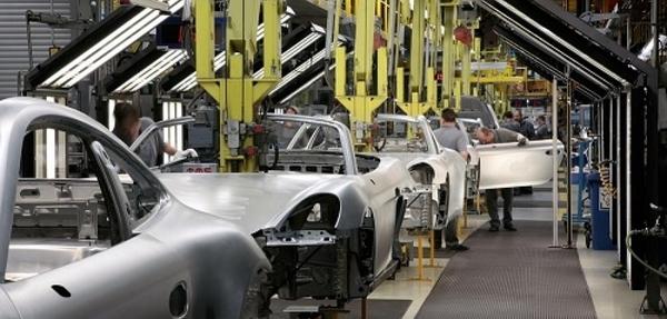 Porsche 911 y 918 Spyder se fabricarán exclusivamente en la planta matriz de Stuttgart