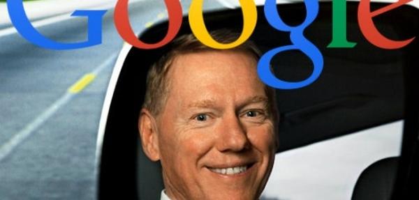 Allan Mullaly se convierte en parte del consejo de Google