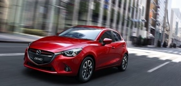 ¡A producción el nuevo Mazda2!