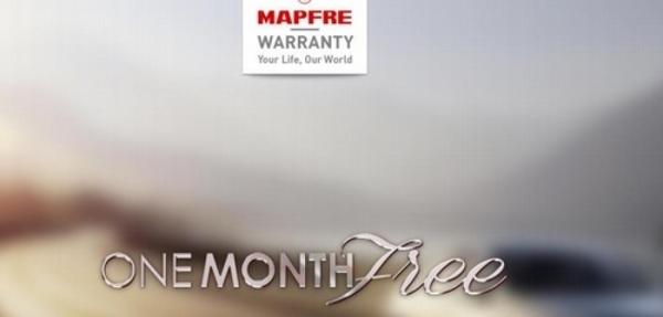 "Mapfre lanzó su nuevo producto ""One Month Free"""