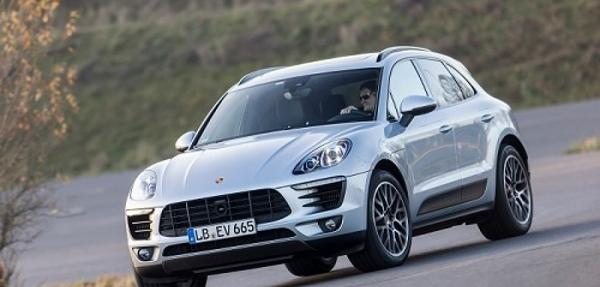 ¡A revisión 2,500 Porsche Macan!