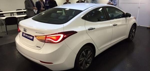 Centro de capacitación Hyundai Motors de México